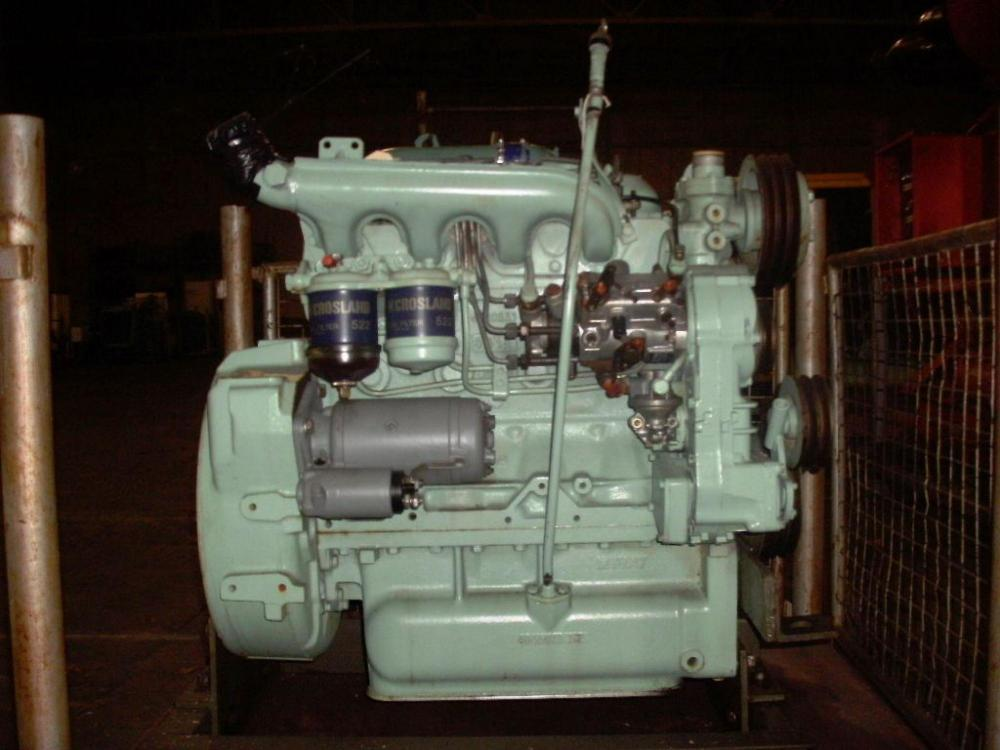 Iveco 8045 Diesel Engine For Sale Intelligent
