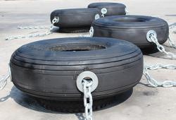 Fenders<br>Aircraft Tyre