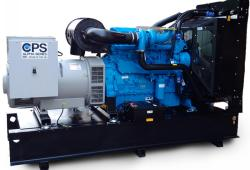 1375 KVA Perkins OPEN or CLOSED Set